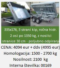 """avto-prikolica-tristrani-kiper"""""""