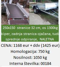 """avtomobilska-prikolica-kiper-6D"""""""