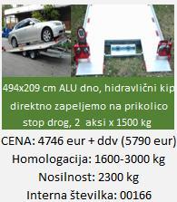 """avtoprikolica-prevoz-vozil"""""""