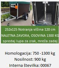 """avtoprikolica-za-prevoz-drobnice"""""""